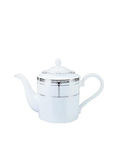 Noritake Palmer Platinum 38-Oz. Tea Pot