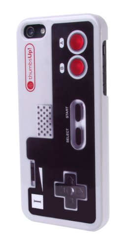Retro Gamer Controller Case For iPhone 5 picture