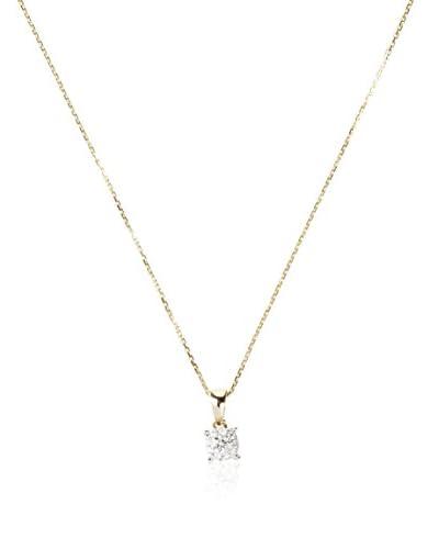PARIS VENDÔME Orecchini Brillant Lucia Diamants  Oro Giallo