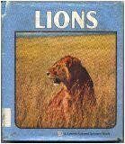 img - for Lions (A Lerner Natural Science Book) book / textbook / text book