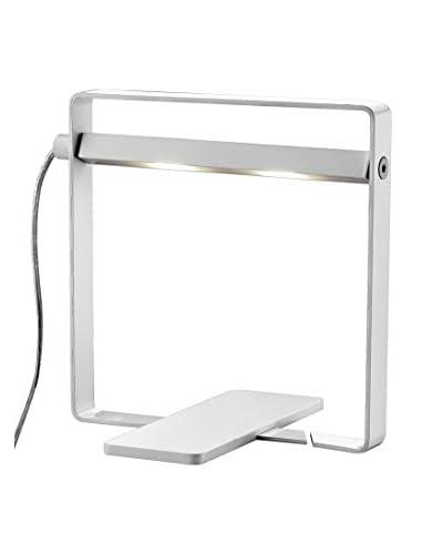 SEGNO Lámpara De Mesa O'Ring T White Blanco