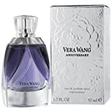 Vera Wang Anniversary Eau de Parfum Spray 50ml