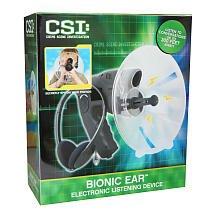 Csi Bionic Ear