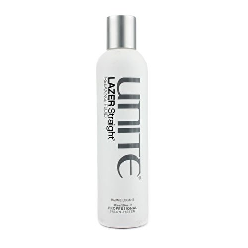 Unite Lazer Straight Relaxing Fluid 236ml/8oz