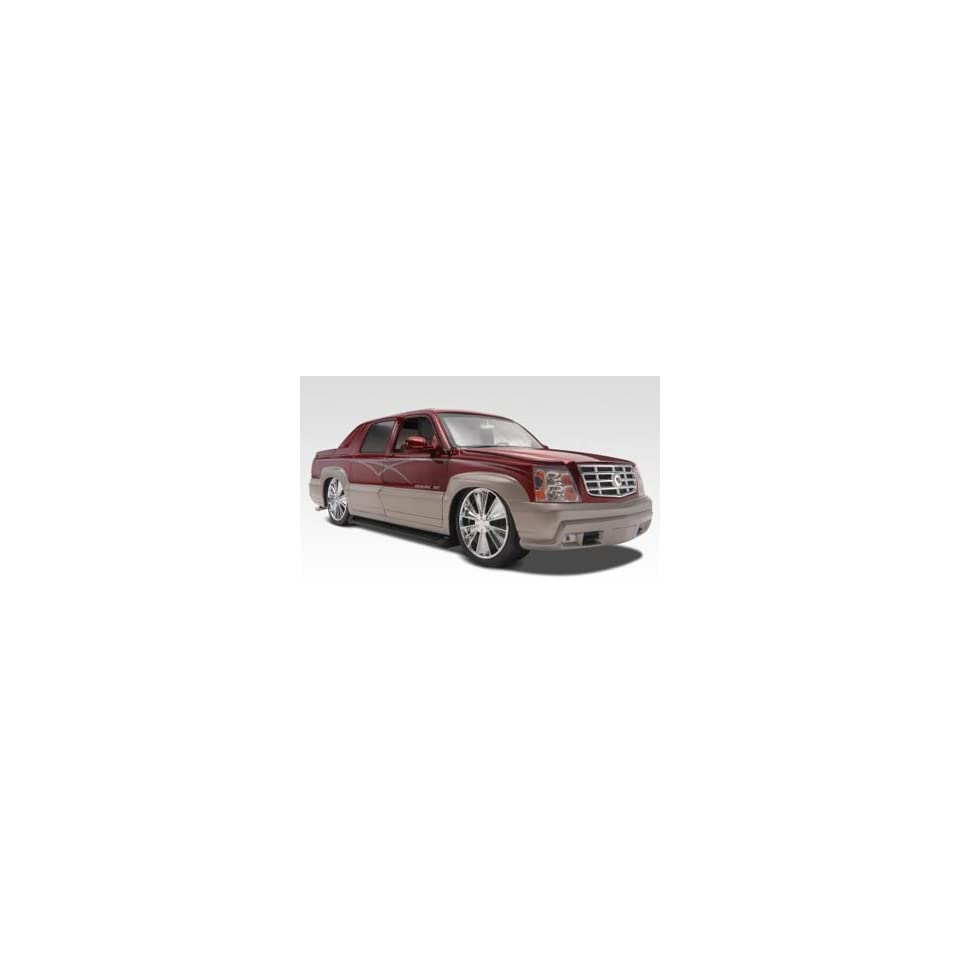 Revell 124 Cadillac Escalade Ext