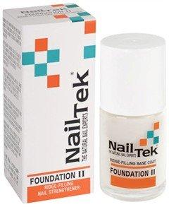 Nailtek Foundation No.2 Ridge-Filling Nail Strengthener