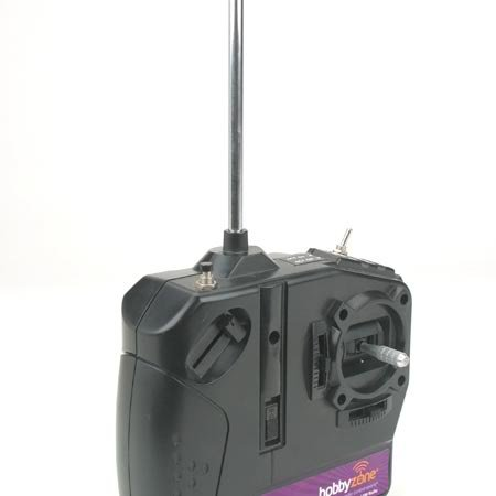 HobbyZone Transmitter, Channel 6 27.255: Firebird Freedom, Cub