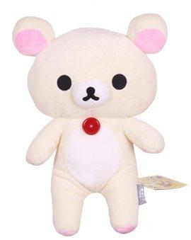 "San-X Korilakkuma Plush doll 21cm (8.2"")"