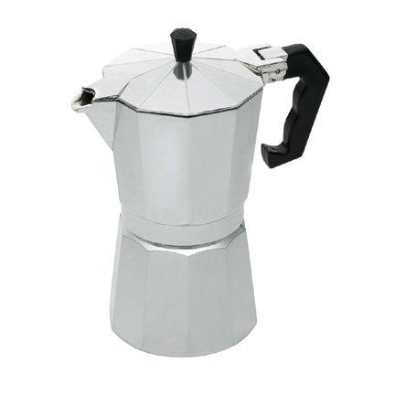 2 X Kitchen Craft Le'Xpress Italian Style 6-Cup Espresso Maker