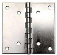 CERNIERA INOX AISI 304 SPESSORE MM.1.5 - TIPO P