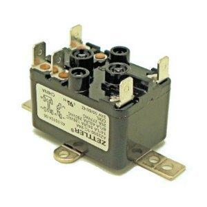 Rheem Ruud Weatherking Factory OEM Protech Parts 42-25104-06 SPDT Furnace Relay