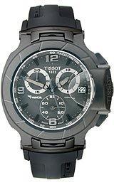 Tissot Chronograph Sport Men's Watch