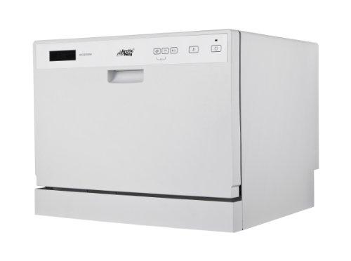Countertop Dishwasher Price Check : 2201W: Countertop Dishwasher-White Check Price SPT SD-2202W Countertop