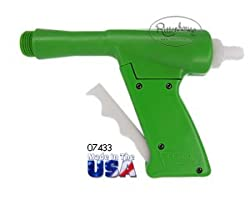 Chemlawn Gun - 1.5 gpm Nozzle (Blue) - Made in USA