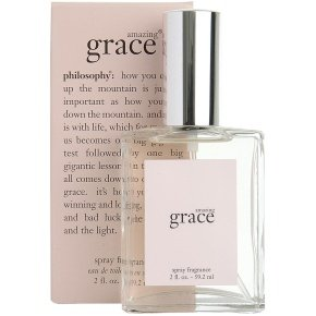Amazing Grace Fragrance Spray by Philosophy - 5081991106