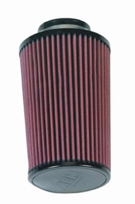 "AEM 21-203DK 3"" Inlet x 5"" Element Dryflow Air Filter"