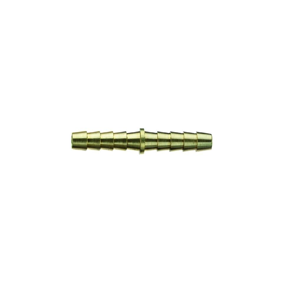 Tru Flate 21 467 3/8 Hose Splicer Barb Type Hose Fitting
