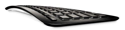 マイクロソフト キーボード Arc Keyboard ブラック J5D-00020