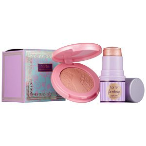 Tarte Pigment Of Imagination Deluxe Cheek Set - Limited Edition элтон джон elton john goodbye yellow brick road deluxe edition 2 cd