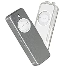 Amzer 80272 Ultimate Variety Case Pack for iPod Shuffle