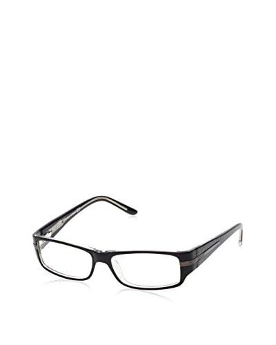 Replay Montura RE0339_005-52 (52 mm) Negro / Transparente