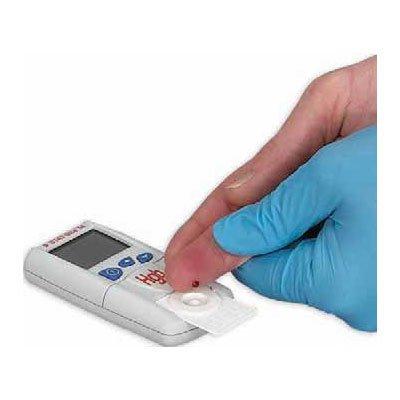 STANBIO STAT-SITE M® Hemoglobin 100 Test Cards (4 pkg of 25)