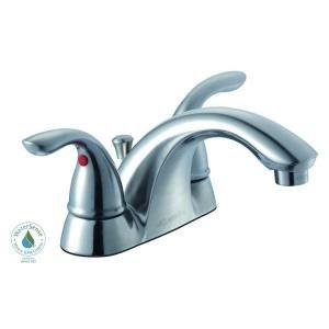 Glacier Bay Faucets : Glacier Bay Builders Bath Faucet 247368 - Bathtub Faucets - Amazon.com