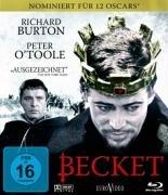 Becket - Ein Leben gegen die Krone [Blu-ray]