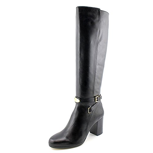 Michael Kors Arley Womens Size 10 Black Fashion Knee-High Boots