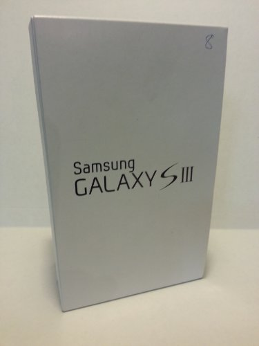 Link to Samsung Galaxy SIII S3 SGH-I747 White AT&T 4G LTE Unlocked Cell Phone No Contract No Warranty – AT&T Logos [Carrier Retail Packaging] Discount !!