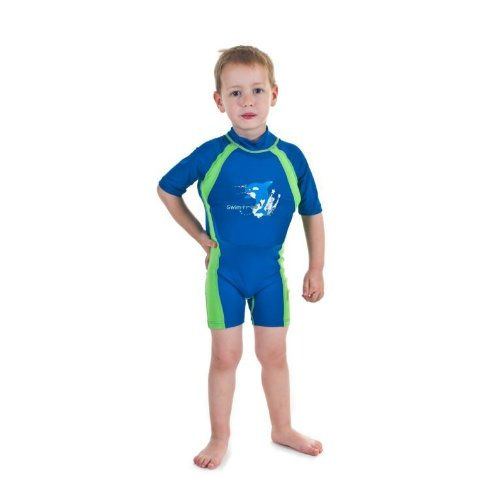 Floating Swimsuit Protection Flotation 3 5 5 5