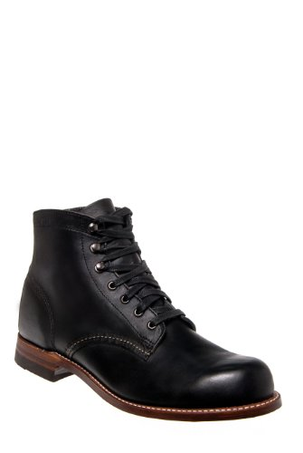 Wolverine 1000 Mile Mn 1000 Mile Casual Flat Boot