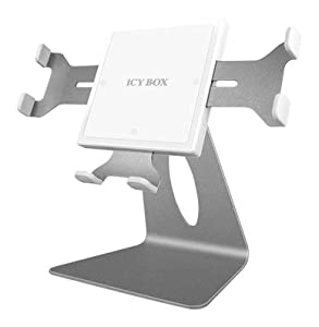 ICY BOX IB AC633 S Tablet PC Stand for Upto 11.9 inch and iPad/iPad 2/iPad 3reviews