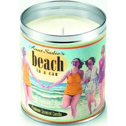 Aunt Sadie's Beach in a Can Candle