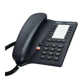 Telefono cordless gigaset euroset 5010 telefoni domestici for Piani domestici a buon mercato