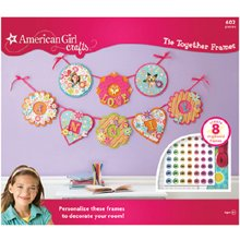 American Girl Tie Together Frames Kit
