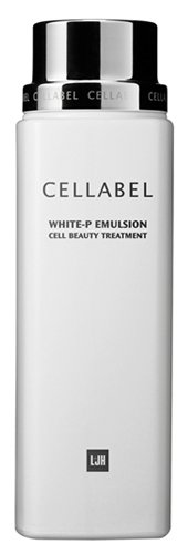 CELLABEL WHITEーP EMULSION