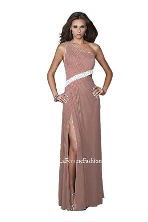 La Femme 17445 at Amazon Women's Clothing store: Dresses