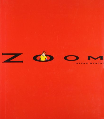 Zoom (Viking Kestrel picture books)