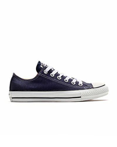 Converse Women's All Star Ox Trainers US4.5 Blue