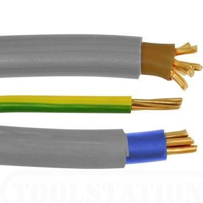 Meter Tail Sizes 25mm / 16mm Cable Meter Tails
