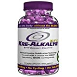 All American Efx Kre-Alkalyn Efx, 750 Mg 240 Caps