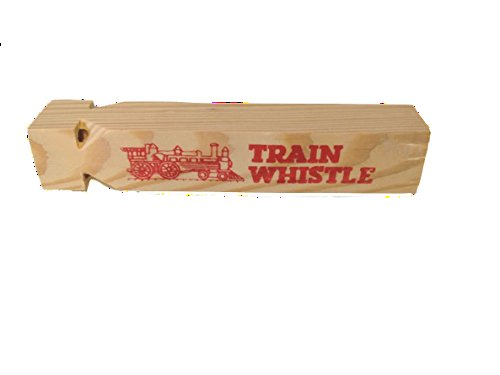 Train Whistle