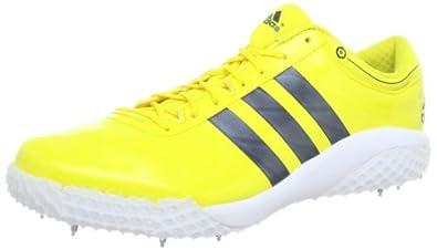 Buy ADIDAS adizero High Jump Stabil Field Shoes by adidas