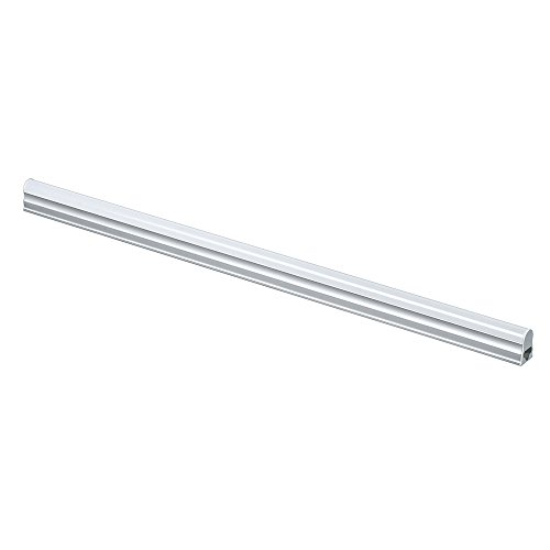 Mls 12W 3 Foot Integrated T5 Led Tube Light-Cool White-Pack Of 4