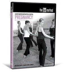 The Bar Method Pregnancy Workout