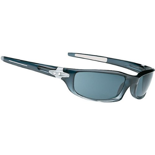 Spy Diablo Sunglasses - Spy Optic Scoop Series Fashion Eyewear - Color: Black Fade/Grey, Size: One Size Fits All