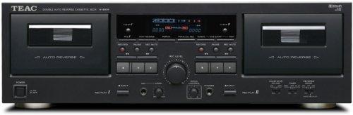 Teac W-890R Cassette Deck Black Friday & Cyber Monday 2014