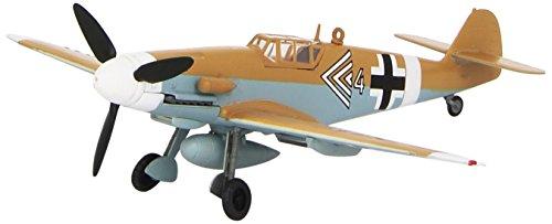 Easy Model BF109G-2 JG27 1943 Model Kits