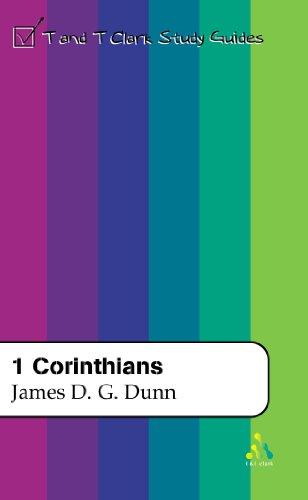 1 Corinthians (Ways of Mysticism)